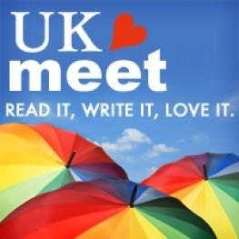 UK GLBTQ Fiction Meet 2016