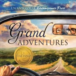 Grand Adventures - Italian Release