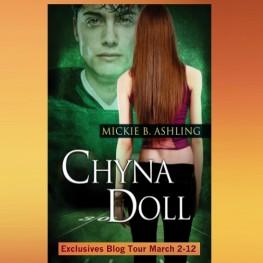 Chyna Doll Blog Tour