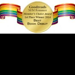 Loving Jay wins Best Book Debut 2014