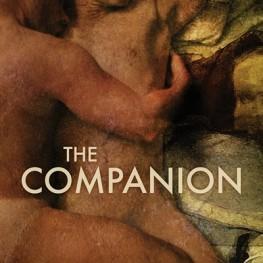 The Companion makes Cryselles' Bookshelf 2014 favorites!