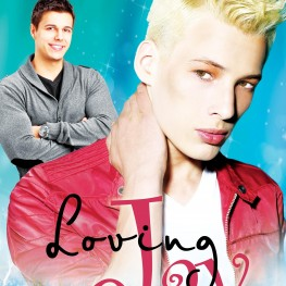 Loving Jay is now available in audio