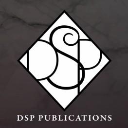Lex joins DSP Publications! What!