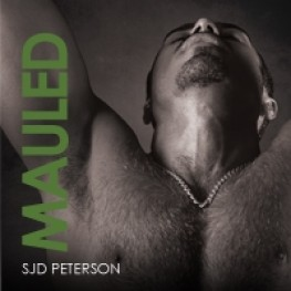 MAULED available for pre-order FREE!!
