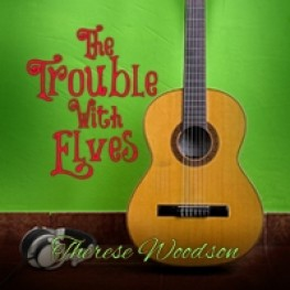 Audio Book Review from Fiction Nook of The Trouble WIth Elves