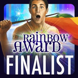 Desires' Guardian ~ Rainbow Award 2014 Finalist