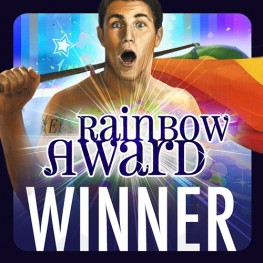2013 Rainbow Award winner