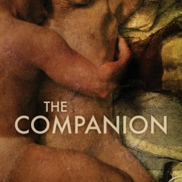 The Companion receives Honorable Mention in 2014 Rainbow Awards