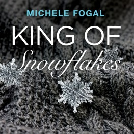King of Snowflakes - Releasing today!