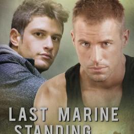 Last Marine Standing Release date 8 October