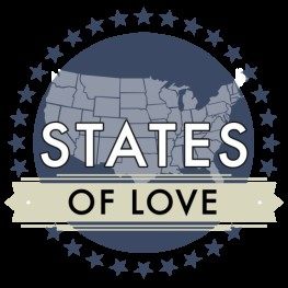 States of Love - Arkansas available!