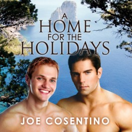 Look what the reviewers wrote about A HOME FOR THE HOLIDAYS!