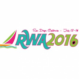 I'll be attending RWA this year!