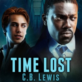 Time Lost, the sequel to Time Waits, coming July 29th!