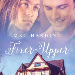 Cover Reveal for Fixer-Upper!