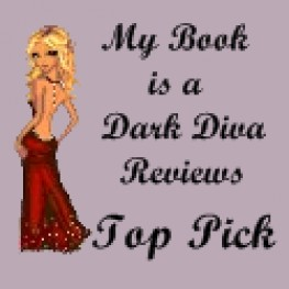 Drive Me Home is a December Top Pick and Recommended Read at Dark Diva Reviews