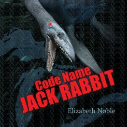 Code Name Jack Rabbit and The Big Thrill