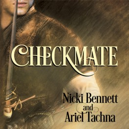 A rave review for Checkmate and a discussion of the challenges unique to gay historicals!