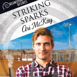 Striking Sparks coming soon!