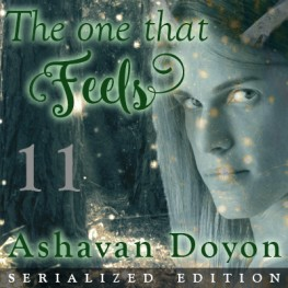Zaharoth's finest - The One That Feels Chapter 11