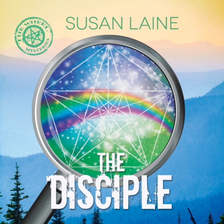 The Disciple is out!
