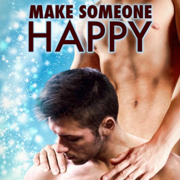 Make Someone Happy BLOG TOUR links/Interviews