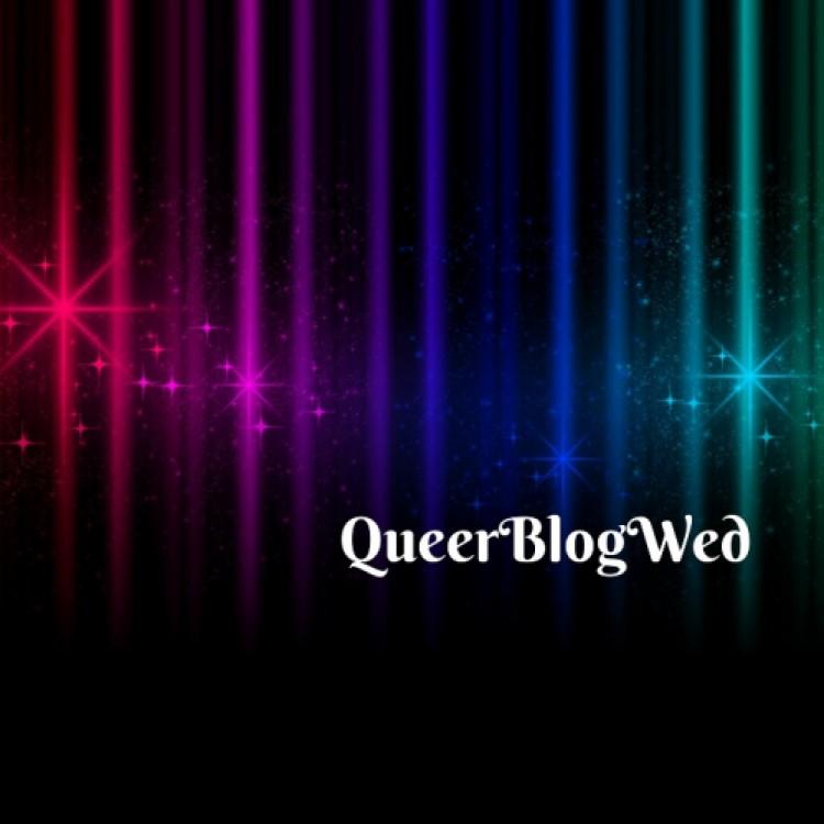 #QueerBlogWed