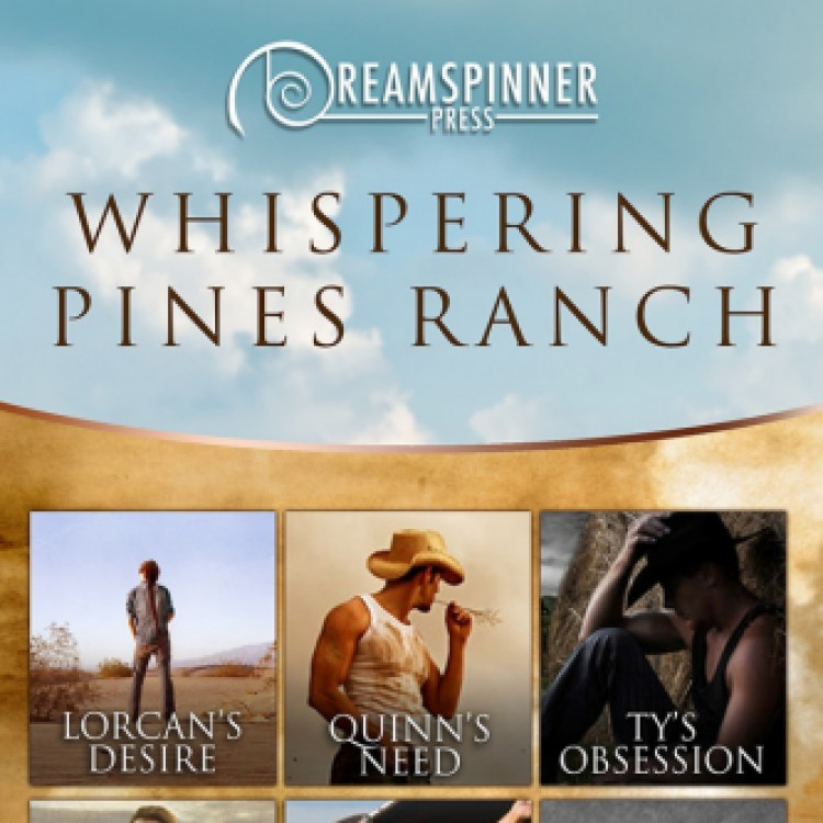 Whispering Pines Bundle