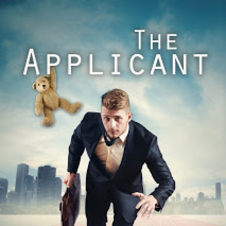 The Applicant (Busted Labs One) Is Now Available to Buy!