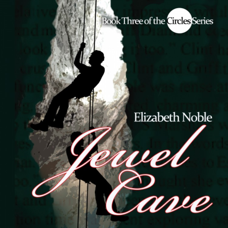 4.5 stars for Jewel Cave