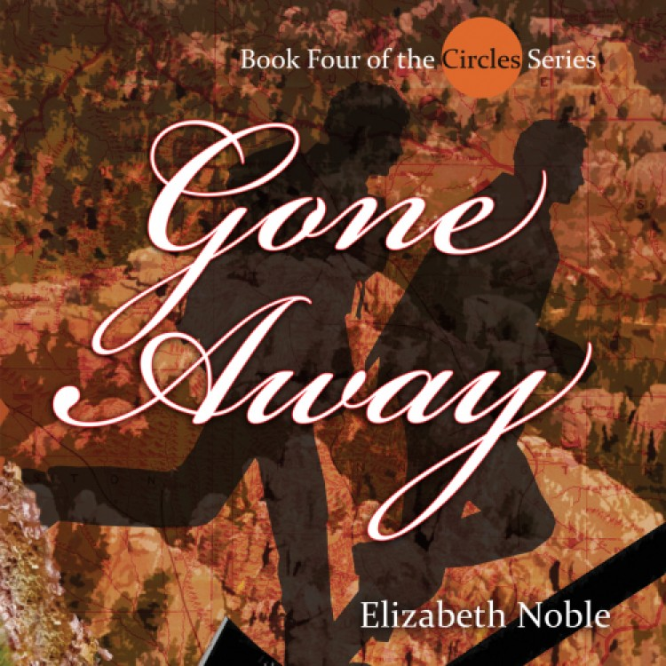 5 Stars for Gone Away