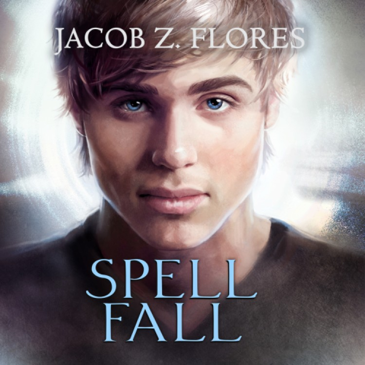 Spell Fall Mini-Author Reading #1
