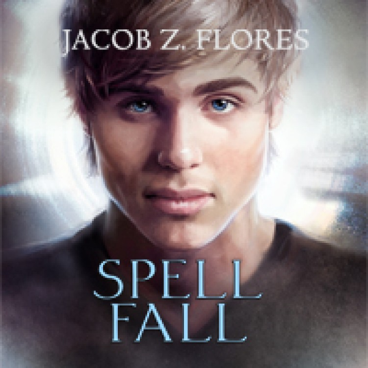 Spell Fall Mini-Author Reading #4