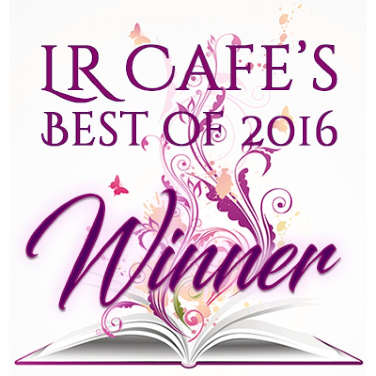 LR Cafe's 2016 Award Winners