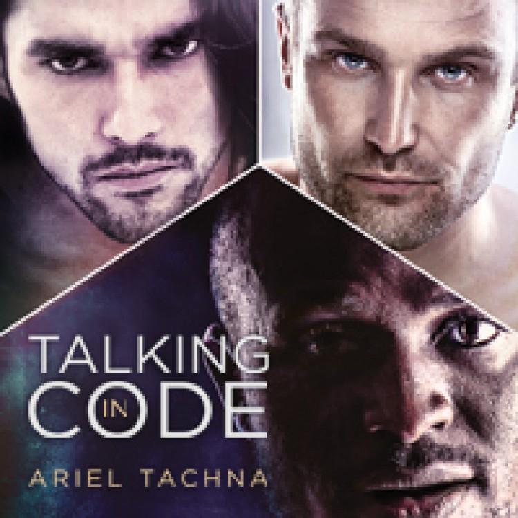 Talking in Code freebie #1 - Realization