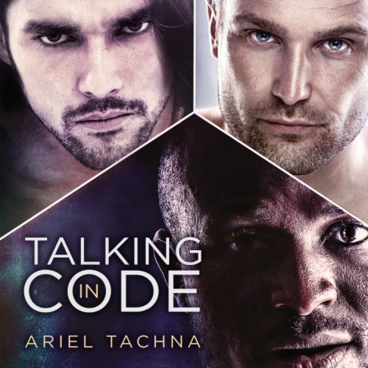 Talking in Code freebie #2 - Reconnaissance