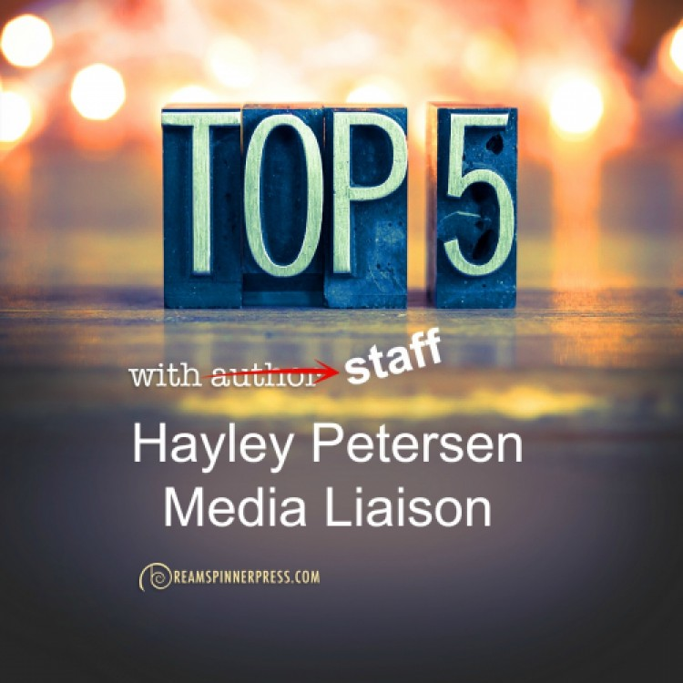Top 5 Honeymoon Destinations with Hayley Petersen