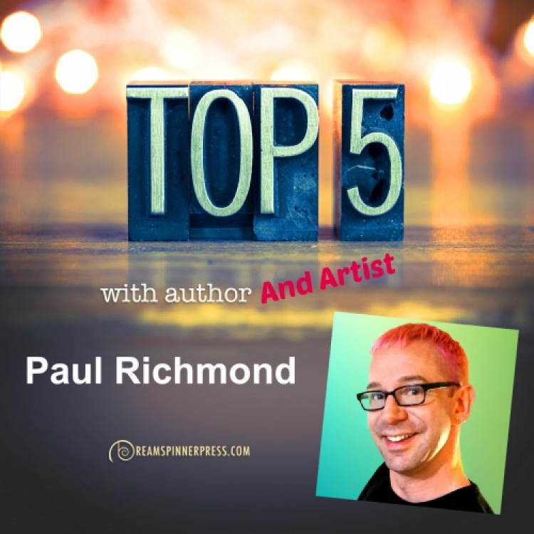 Top 5 Dolly Parton Wisdom With Paul Richmond