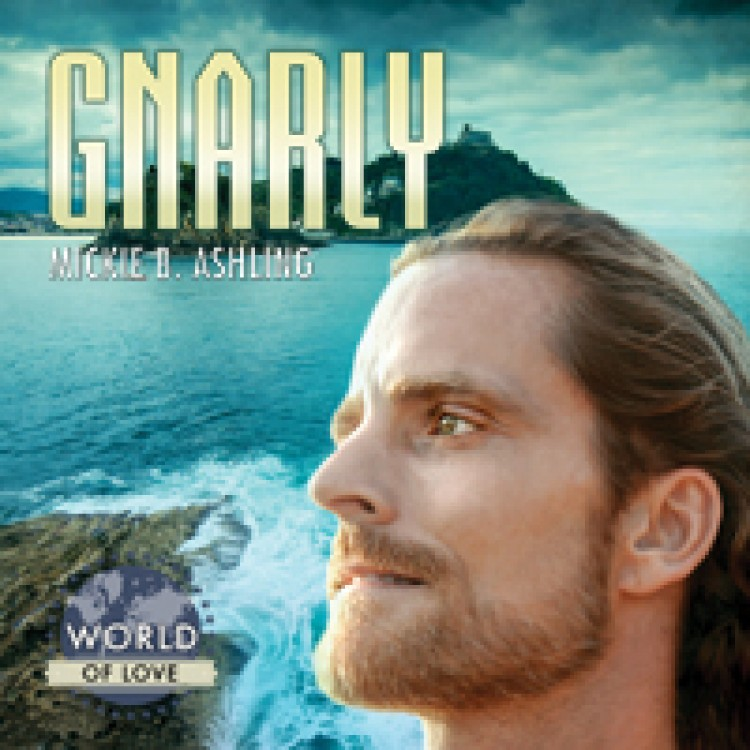 4 Stars for Gnarly from Caroline at Love Bytes Reviews