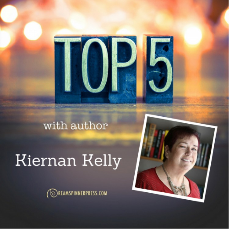 Top Five Best and Worst Movies From Books with Kiernan Kelly