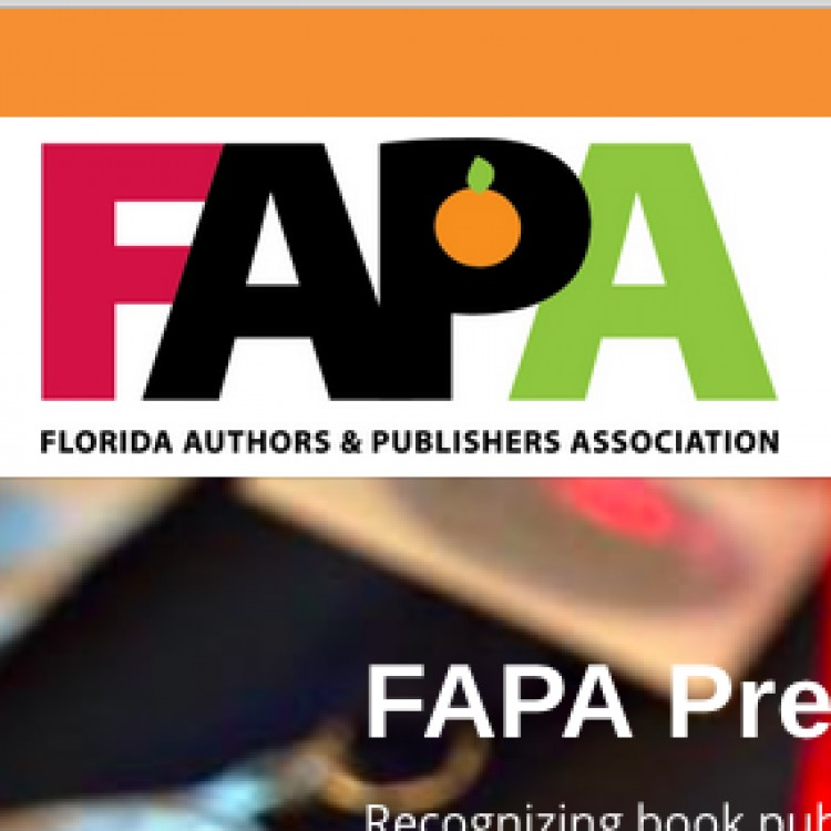 Florida Authors and Publishers Association Award Winners