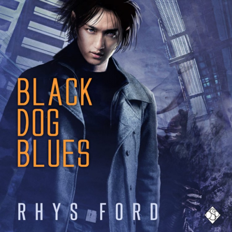 Earphones Award for Black Dog Blues