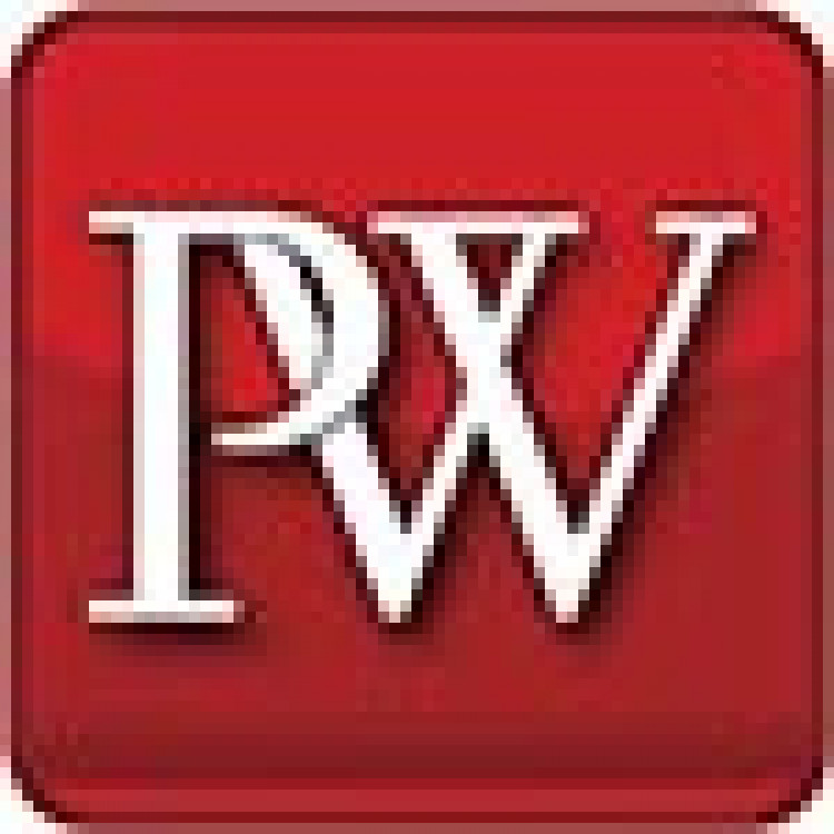 Publishers Weekly Reviews Familiar Angel
