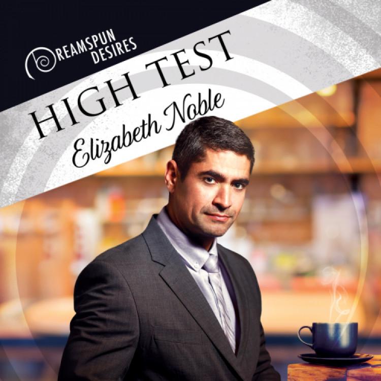High Test Blog Tour