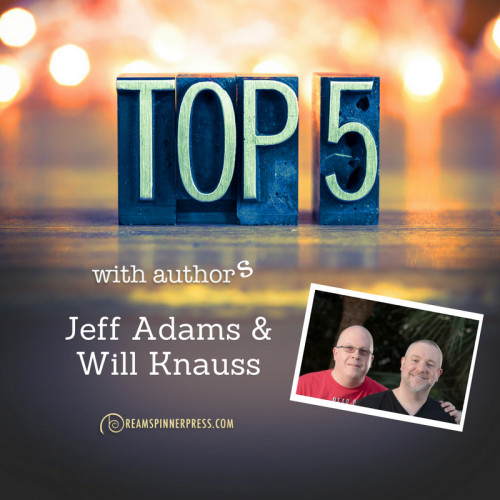 Jeff & Will's Top 5 TV Shows from Their Youth