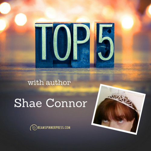 Shae Connor's Top 5 Favorite Georgia Sites