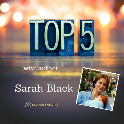 Sarah Black's Top 5 American Road Trips