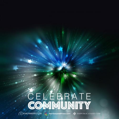 Celebration of Community: Eli Easton and Jamie Fessenden