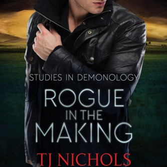 New Release: Rogue in the Making