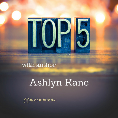 Ashlyn Kane's Top 5 Favorite Things About Her Dog